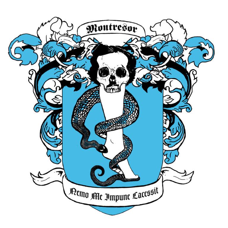 Montressor-Crest